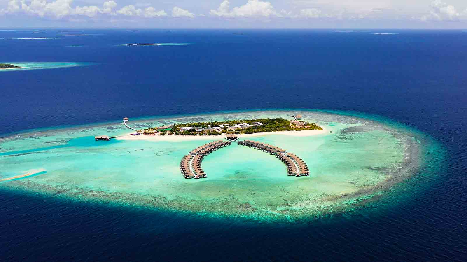 Movenpick Kuredhivaru Maldives Resort