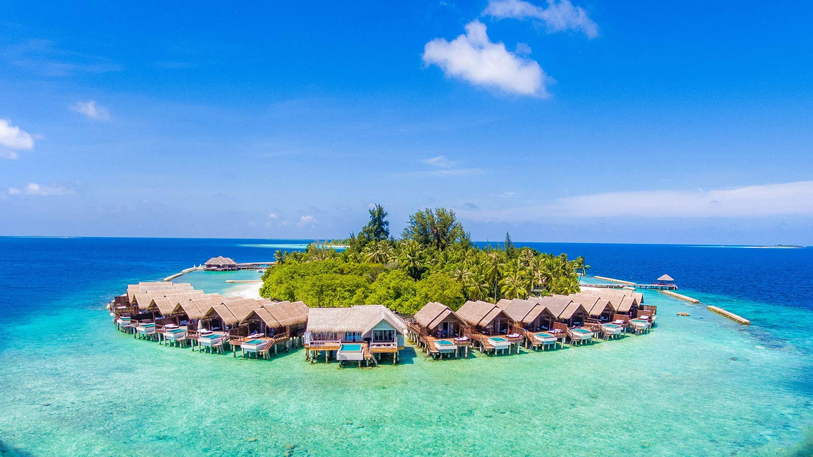 Maldives Luxury Resort