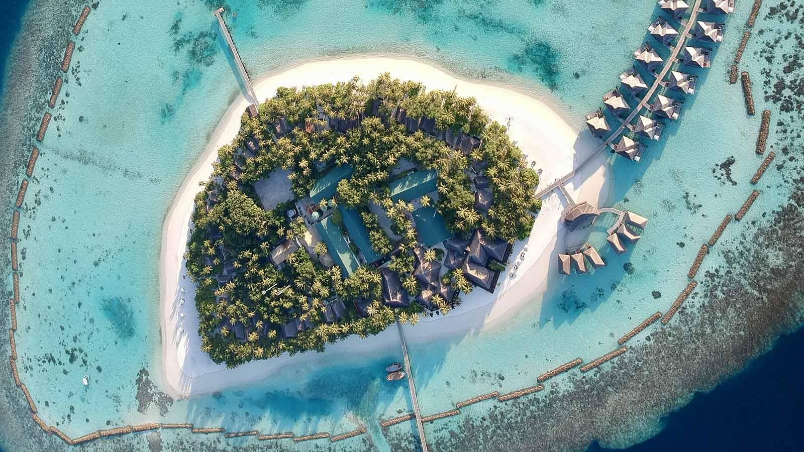 Vakarufalhi Resort Maldives