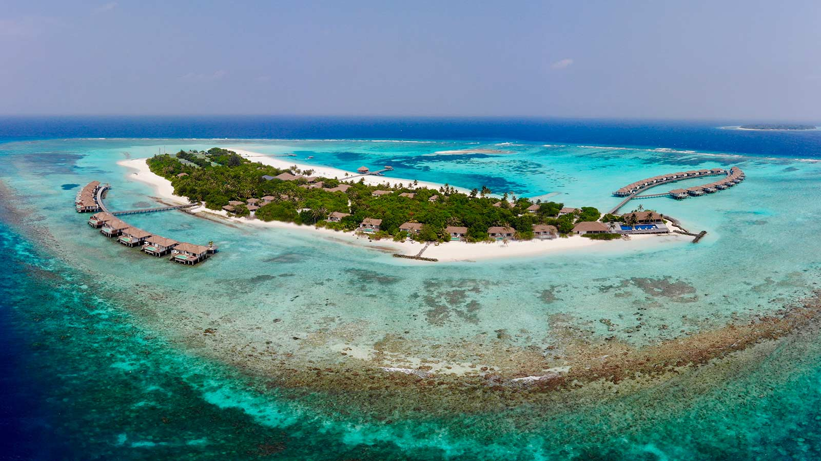 Noku Maldives Luxury Resort