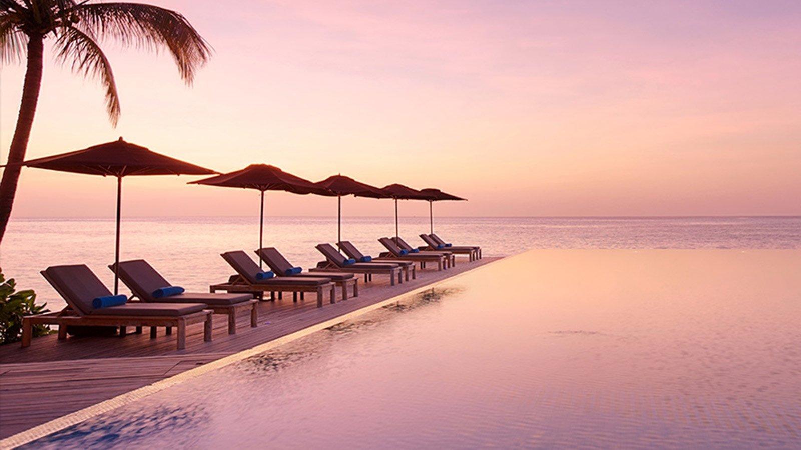 Lux Resort bMaldives