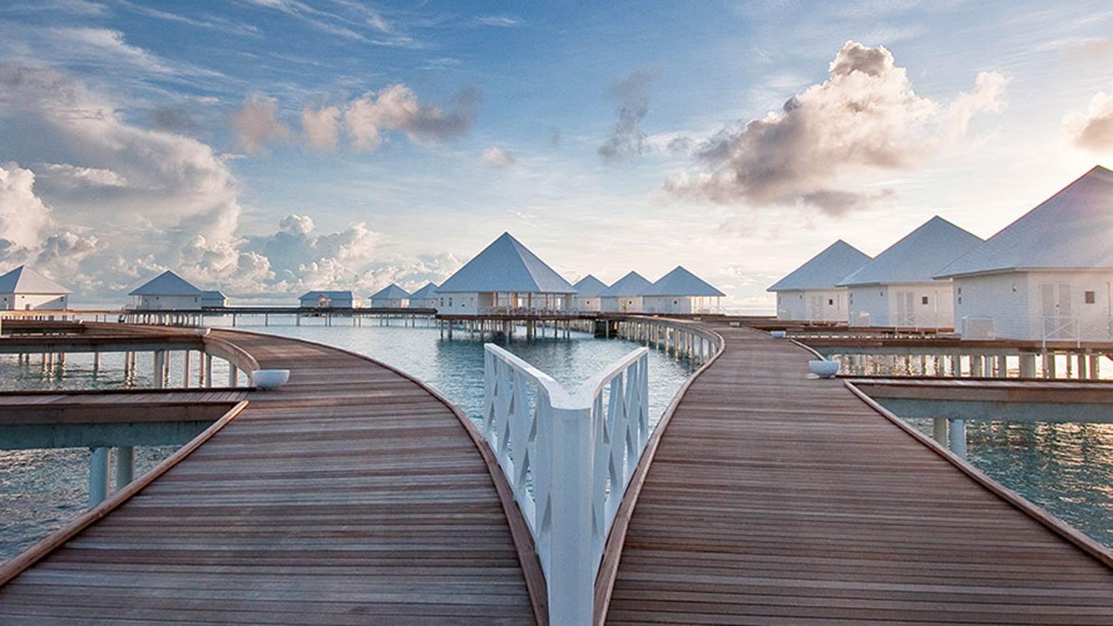Thudufushi Maldives Resort