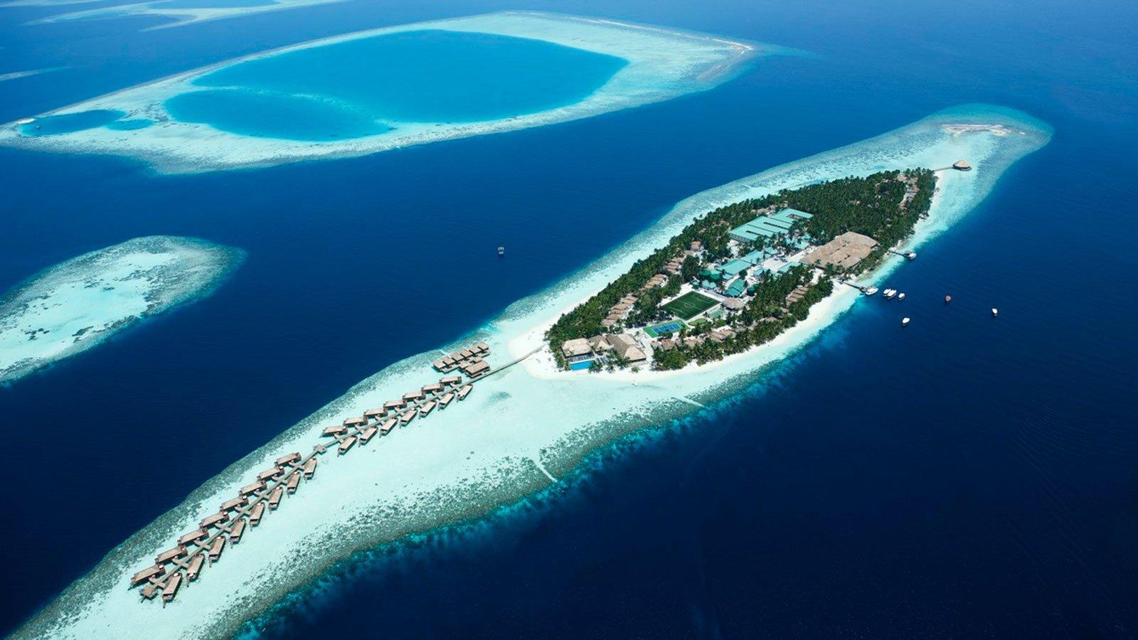 Vilamendhoo Resort Maldives