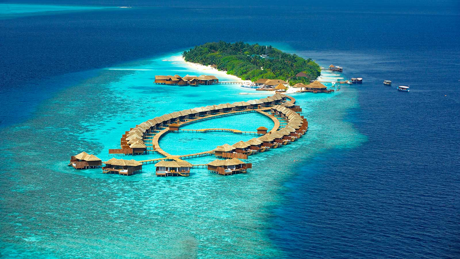 Lily Beach Resort Maldives