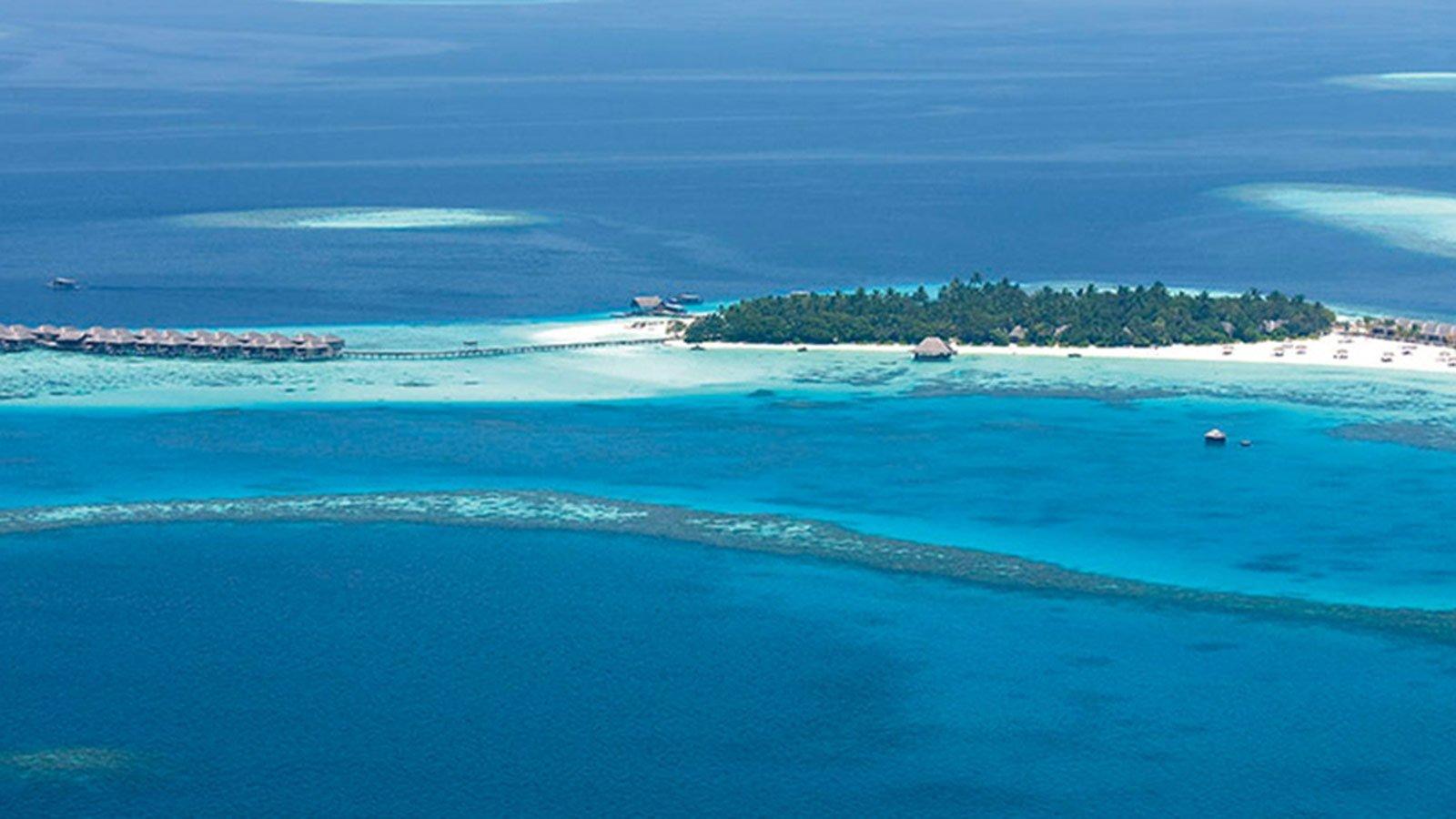 Constance Moofushi Maldives Resort