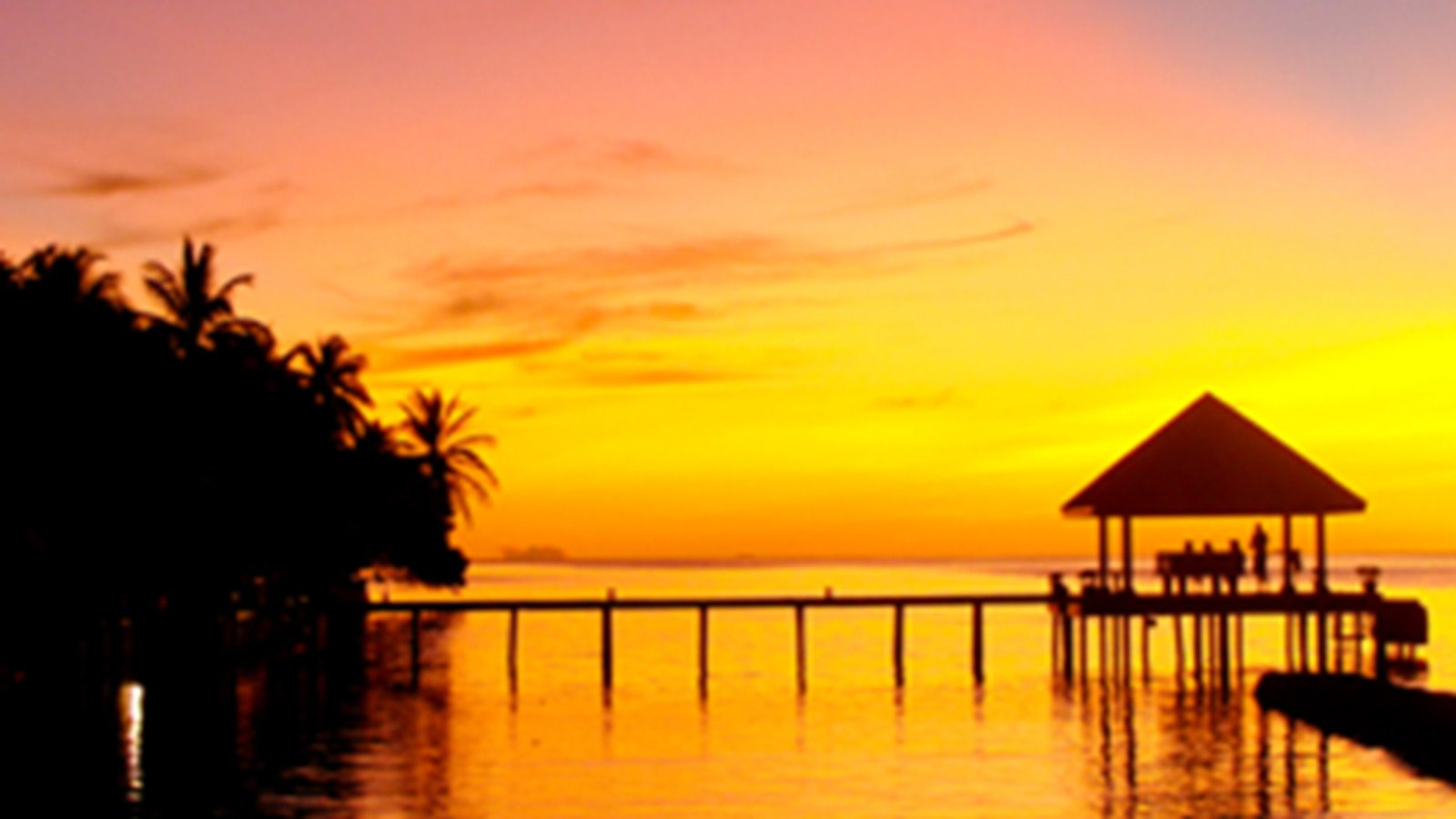 Zazz Maldives Resort